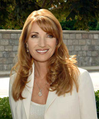 Jane Seymour, Makeup Artist, Live Event